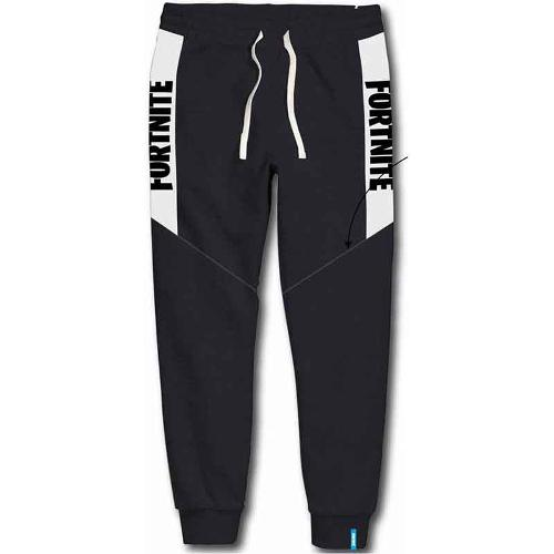 Wholesaler clothing jogging pant kids Fortnite