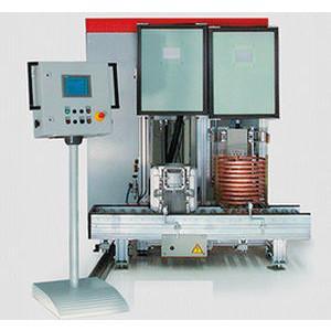 Máquina de soldadura de inducción