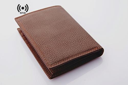 1349 Men's RFID Wallet