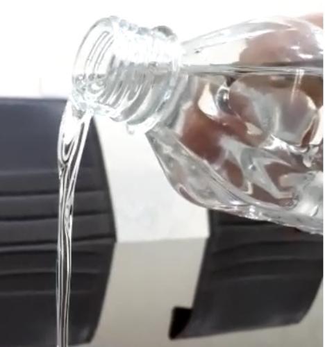 Liquid Paraffin / White Oil