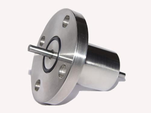 Fully automatic CNC parts