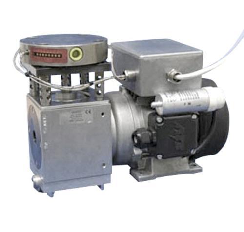 1-Zylinder Messgasmembranpumpe PB 29