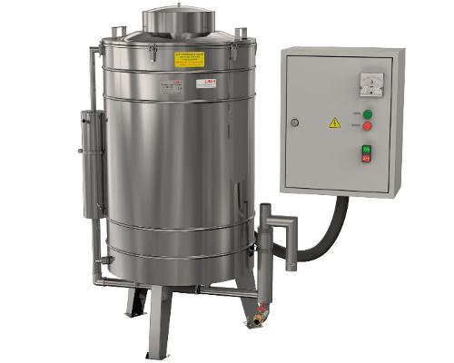 Livam DE-100 Water Distiller