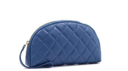 Genuine Leather Trend Women Clutch