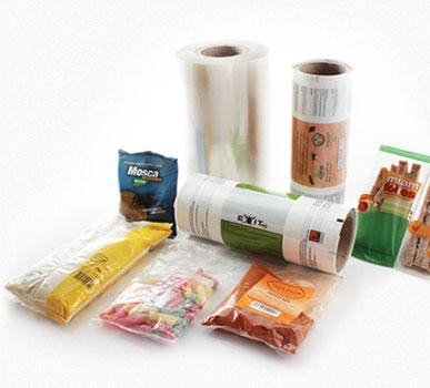Emballage personnalisé (Doypack)