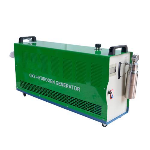 gerador de oxi-hidrogênio