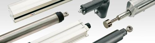 Actuators, linear