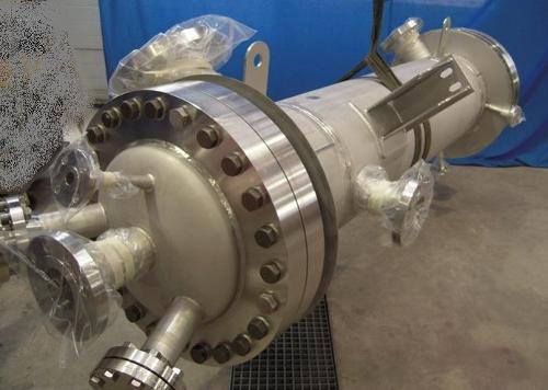 Heat exchanger, evaporator, condenser