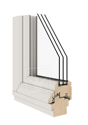 Classic Retro (Fenster Holz 68 78 92)