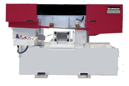 Bandsäge HBE320-523 3D - Additive Fertigung (AMF)