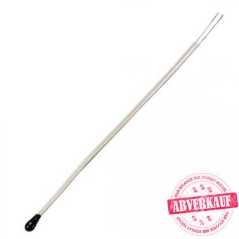 NTC temperature sensor 1 kΩ epoxy resin coated