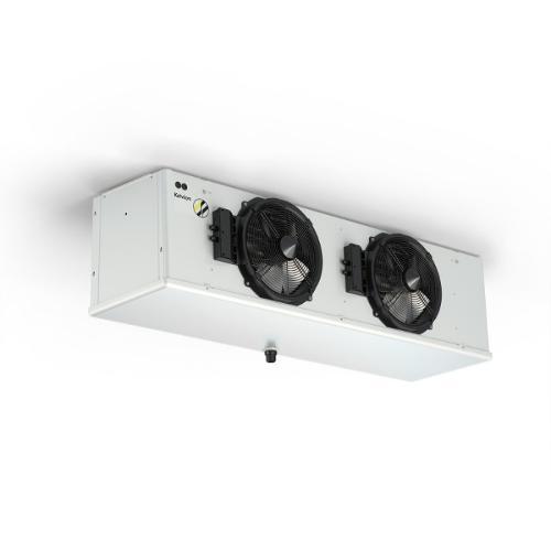 Chłodnice powietrza dla biur, gastronomii & handlu