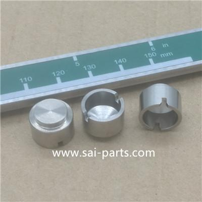 Titanium Stud, OEM Machine Parts