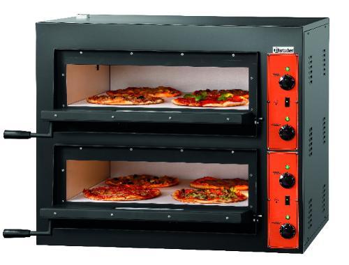 Four pizza CT200, 2BK 610x610