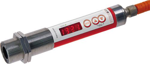 Infrarot-Thermometer Serie CellaTemp PK