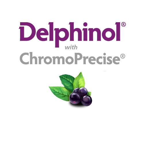 Delphinol® with ChromoPrecise®