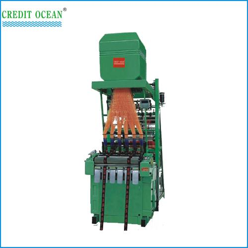 High speed computer electric Jacquard Needle Looms