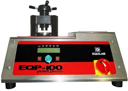 Prensa Peletizadora EQP-100