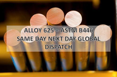 Alloy 625