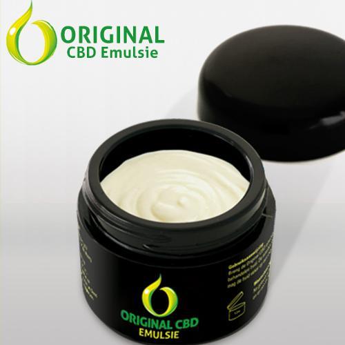 Original CBD-Emulsie