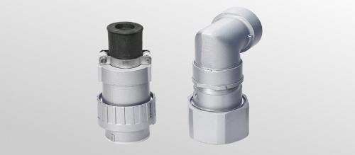Modular connector system G57