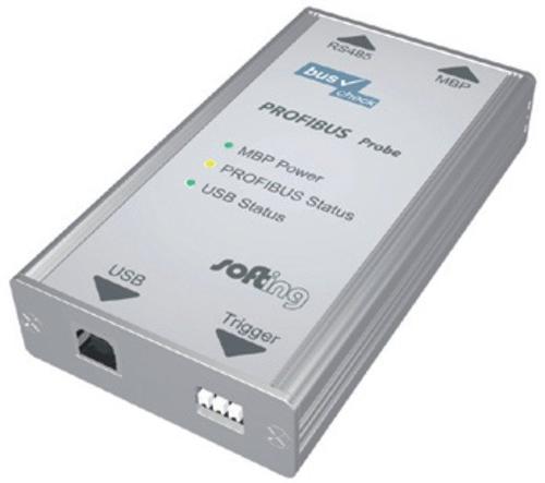 Protokollanalysator für PROFIBUS DP und PROFIBUS PA