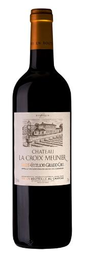Saint-Emilion Grand Cru wine