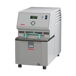 CF40 - Banhos termostáticos compactos