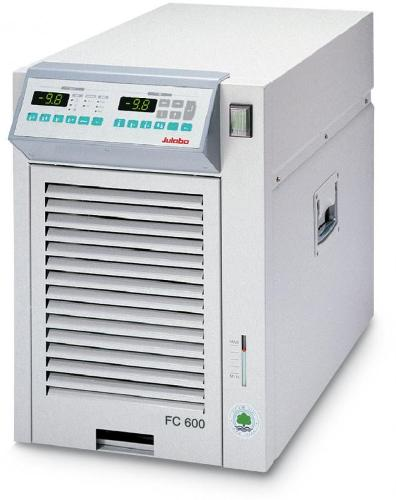 FCW600 - Chillers / Recirculadores de refrigeração