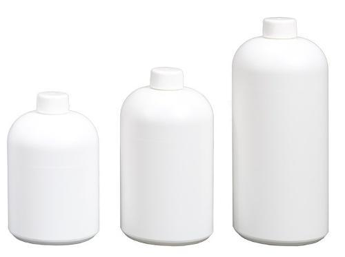 Rund-Flaschen Serie RONDO - Polyethylen (PE-HD)