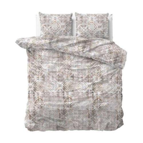 Cotton linen Svilanit Oyna - beige