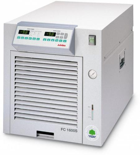 FC1600S - Recirculadores de Refrigeración