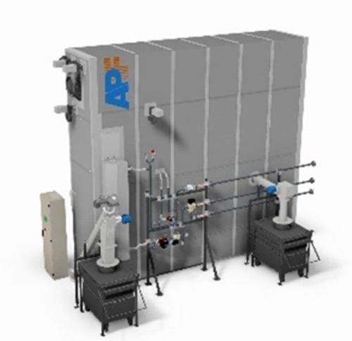 APFenergyTowerFilterZyklonEco™ eTFzeco