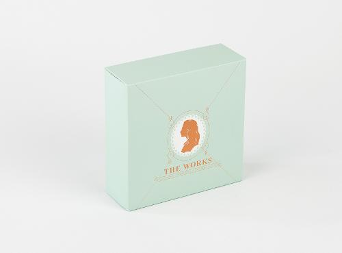PRINTED PAPER BOXES