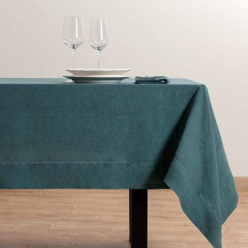 Serviette de table en lin