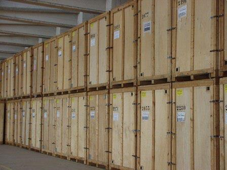 Free quote for Storage facilities