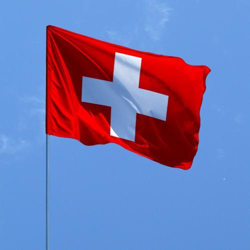 Перевозка личных вещей в Швейцарию