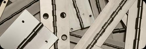 In Stock - Continuous Piano Hinges