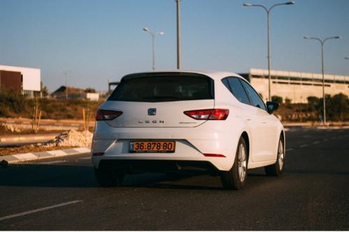 Transport voiture Espagne