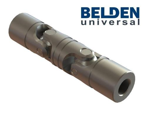BELDEN Precision Double Universal Joints