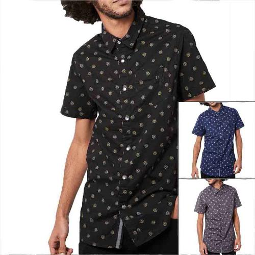 Wholesaler clothing shirt men licenced RG512