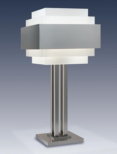 коллекционная лампа