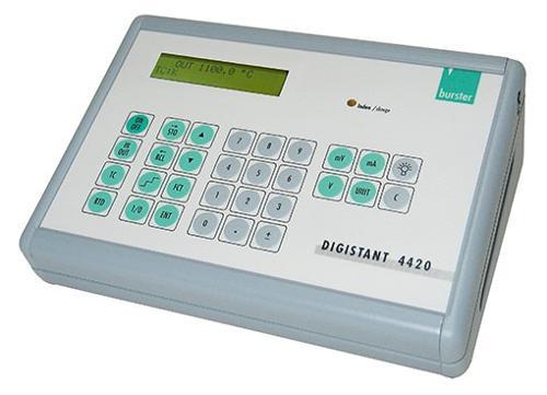 Calibrateur de température - 4420