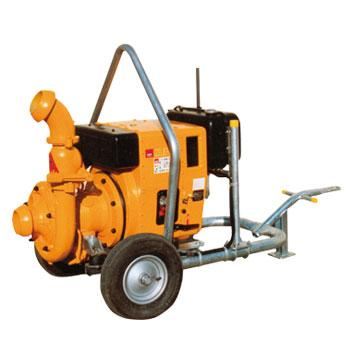 Construction and sewage pumps BS-BSD-BSG Construction