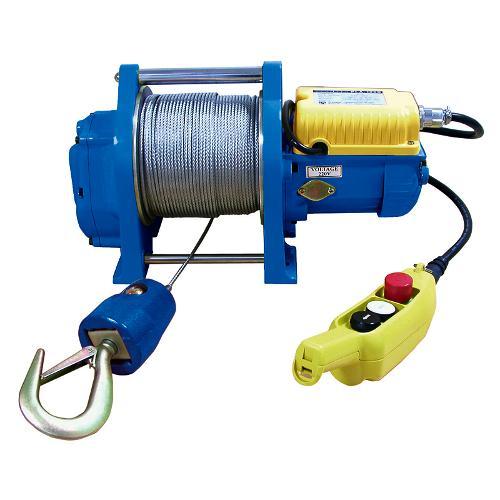 Treuils électriques à câble