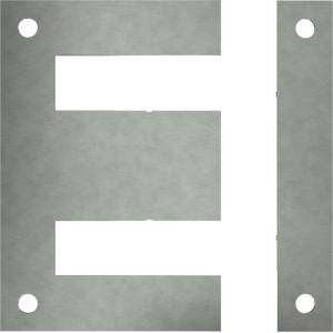 Lamierini monofase Serie WEI
