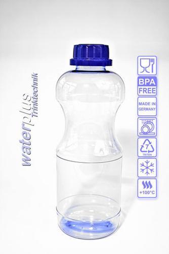 Weichmacherfreie Trinkflasche