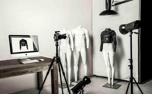 Mannequins Invisibles