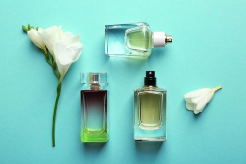 Expert En Parfumerie
