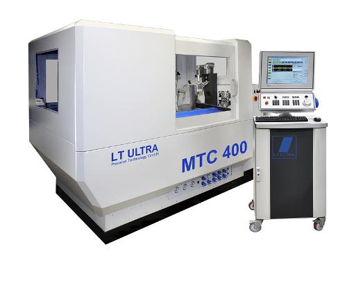 MTC 400